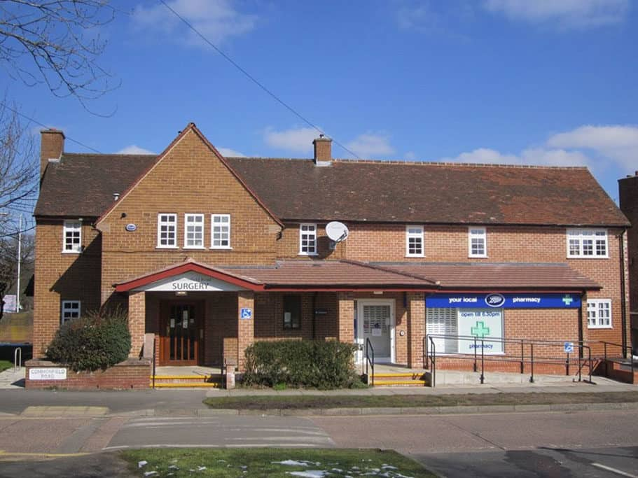 Commonfield Road Surgery